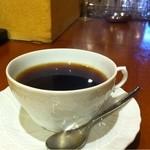 南方郵便機 - 日替わりコーヒー ネルドリップでなんと280円。