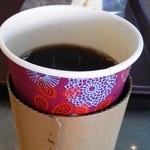 カフェ ラ ブヴェット - 珈琲 美味しい!