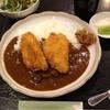 一番どり - 料理写真:チキンカツカレー(サラダセット)