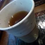 重吉 - 蕎麦茶