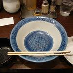 長崎菜館 - ごちそうさまでした