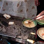 柿の木坂の家 - お餅カフェ 柿の木坂の家 餅