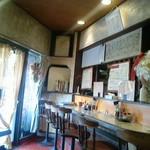 レストラン シーザー -