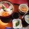 おいしいお魚料理のお店 呑 - 料理写真:海鮮丼¥950