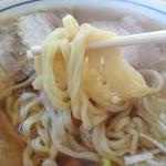かど屋食堂 - 麺リフトUP