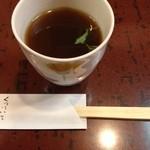 巣鴨三浦屋 - スーパーハイスープ
