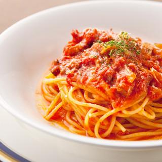 本格派イタリアン