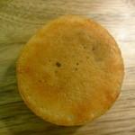 こめひろ - 米粉あんパン 今川焼き形状です~
