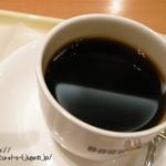 ドトールコーヒーショップ - ブレンド(S)