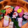 むさし - 料理写真:特選すし定食  2,000円  板さんおすすめ!