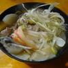 Kisaku - 料理写真:奥州蟹はっと