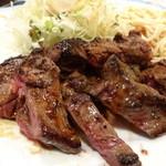 ラジャ - お肉