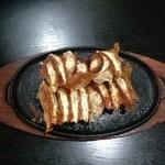 中国料理 大徳 - 大阪で一番美味しい餃子です。絶対に食べてね