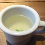 らるきい - コンソメソスープ