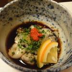 ひろ家 - 牡蠣