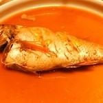 海鮮問屋 博多 - のどぐろの煮付け