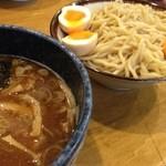 めんや直伝 - 上つけ麺
