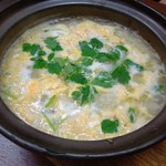 17173573 - (2013/1月)くえ鍋後の雑炊