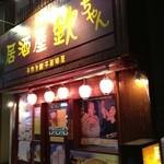 欽ちゃん餃子楼 - 現在は居酒屋 欽ちゃんになってます。