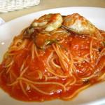 イタリアキッチン ヴォナセーラ -