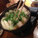 17176535 - きりたんぽ鍋