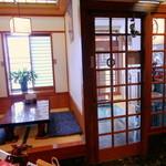 篠寿司 - 入口付近