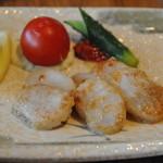 平野鮮魚 - 貝柱