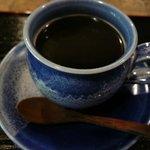 きのこの舘 - コーヒー