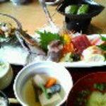 1718199 - 房州地魚御膳
