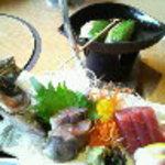 1718201 - 房州地魚御膳