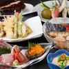東京遊膳 ひのき亭 - 料理写真:会席料理4000円~