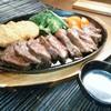 AVANTI - 料理写真:AVANTI風ステーキ
