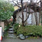 吾作屋手打ちそば・手打ちうどん - 2013-02-06