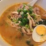 17183388 - トムヤム麺