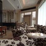 ホテル ラ・スイート神戸ハーバーランド - 朝食会場