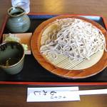 もみじ - 料理写真:せいろ大