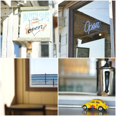 Daisy's Cafe 鎌倉店>
