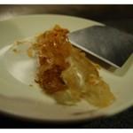 桜~sakura~ - 牡蠣のエキスが詰まった、おこげ