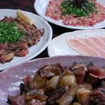 博多中洲ぢどり屋 - 自慢の鶏料理が堪能できるお得な飲み放題付きコースは3500円〜各種ご用意しております!クーポン利用で更にお得に♪