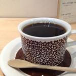 コーヒー オッタ - エチオピア たっぷりサイズ450円