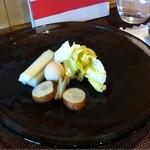コスタ デル ソル - 野菜のワインピクルス