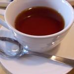 Rapan - 食後の紅茶