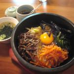 韓国食堂 カンスニ -