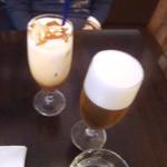 メルジェリーナ - 生ビール