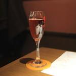 エルプルポ - Codorniu Rose