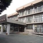 菊池グランドホテル -
