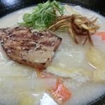 Membou - 粕汁うどん