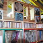 h.イマジン  - 2012.3 CD,レコード すべて寄贈されたものだそうです!