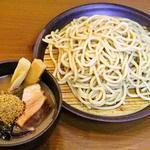 つけ麺 是・空 - つけ麺(並盛) 330g