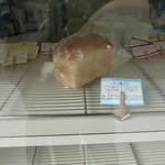 COBO pan - 最後のパン